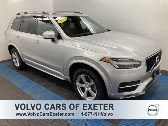 Used Volvo Xc90 Exeter Nh