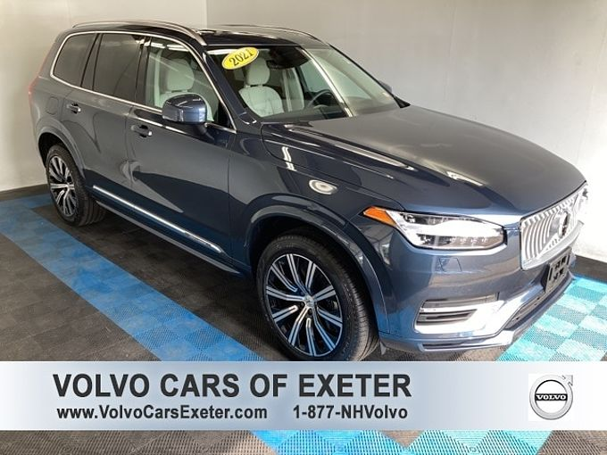 Volvo  XC90 Recharge T8 eAWD Inscription 6-Seater